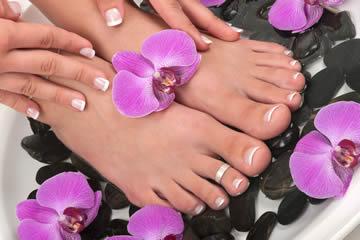 Curso de Manicure, Pedicure e Calista