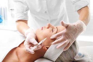 Curso de Mesoterapia Homeopática de Rosto e Tratamentos Combinados