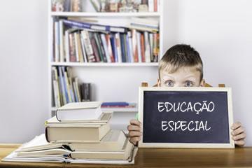 Curso de Necessidades Educativas Especiais