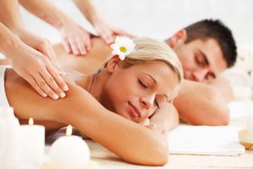 Curso de Massagem, Spa e Bem Estar