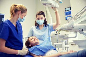 Curso assistente dentário