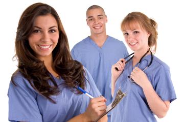 Técnico auxiliar de ação médica